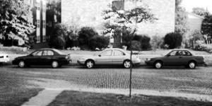TRAINCASCADE AND CAR DETECTION USING OPENCV (1/4)
